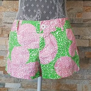 Lilly Pulitzer The Walsh short