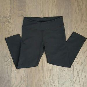 Fabletics Pants - Fablectics Black Capri Leggings