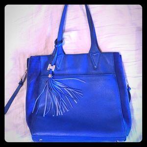 Aimee Kestenberg Handbags - Beautiful Cerulean Handbag