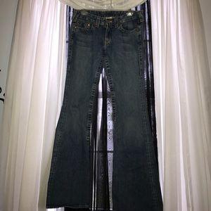 True Religion Pants - True religion flare jeans Size 30x34