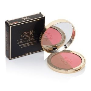 ciate Other - *SALE* Ciate x Olivia Palermo Brush Bronzer Duo