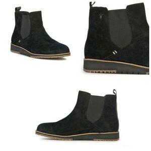 Emu Shoes - Taria Emu Booties