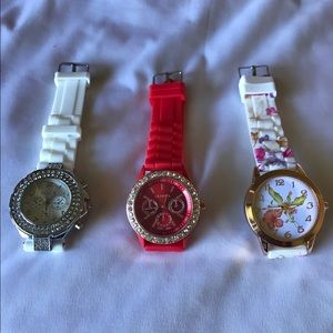 Accessories - Reloj