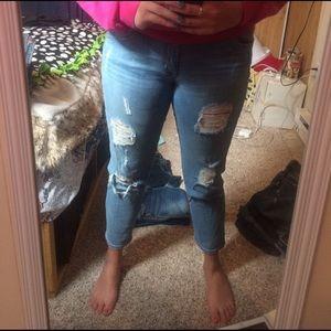 Jolt Denim - Jolt Skinny Jeans