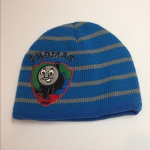 Thomas & Friends Other - Thomas The Train Knit Hat