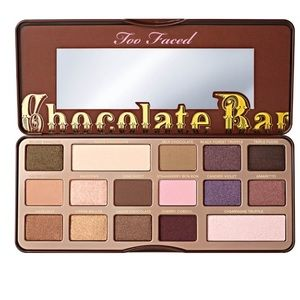 Too Faced Other - Too Faced Chocolate Bar Eyeshadow Palette