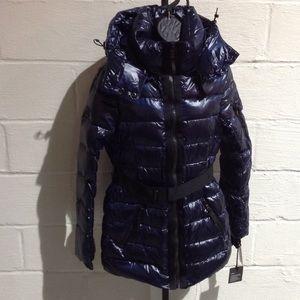 SAM. Jackets & Blazers - SAM Sundance Belted Coat