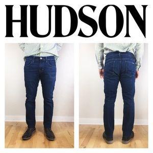 Hudson Jeans Other - 🔥SALE🔥HUDSON MEN BYRON STRAIGHT JEANS SZ32