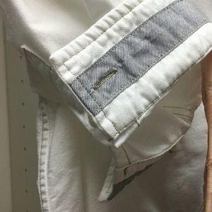 Billy Reid Tops - Billy Reid s/s boyfriend shirt