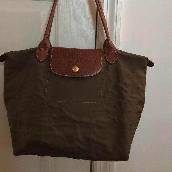 8a6006523d5 Longchamp Bags   Small Tote   Poshmark