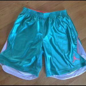 af24b626eca924 orange jordan basketball shorts cheap   OFF67% Discounted