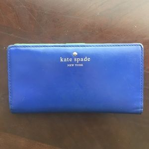 kate spade Handbags - Kate Spade Stacey wallet
