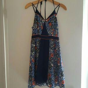 Lauren Conrad Dresses & Skirts - Lauren Conrad Floral Dress