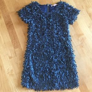 Appaman Other - Girls Blue Stringy Dress