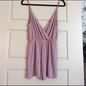 Tobi Dresses & Skirts - Cute Tobi Romper size small