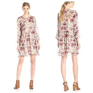 Two by Vince Camuto Dresses & Skirts - Two by Vince Camuto Babydoll Dress