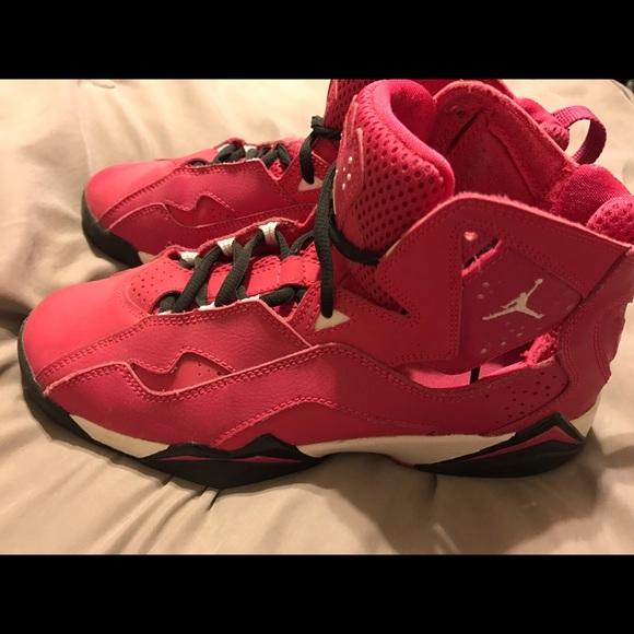 various colors dc9e7 9d5d0 Size 6 Girls Jordans