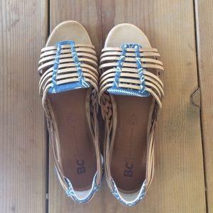 BC Footwear Shoes - Nordstrom Sandals