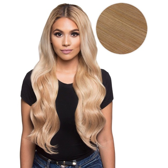 Bellami Other Bellissima 22g 22 Dirty Blonde Extensions Poshmark
