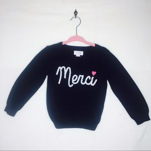Other - Childrens Place Sweater