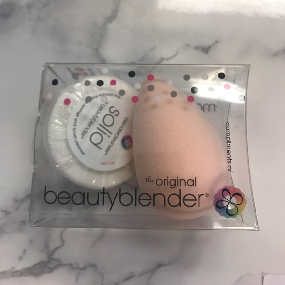 beautyblender Makeup - Mini beautyblender