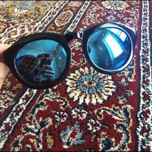 Diff Eyewear Accessories - DIFF Dime sunglasses