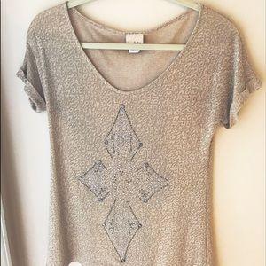 Daytrip Tops - Buckle Daytrip Shirt