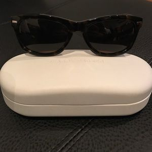 "Warby Parker Accessories - Warby Parker ""Thatcher"" Sunglasses"