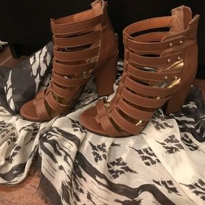 Steve Madden Shoes - Steve Madden Petras! perfect for the spring summer