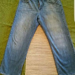 Lucky Brand Other - Men's Lucky Brand straight leg jeans