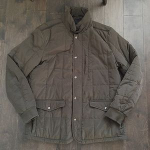 Banana Republic Other - Banana Republic quilted field jacket