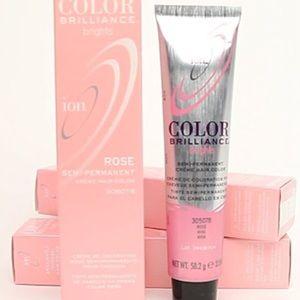 Ion Makeup 3 For 15 Semi Permanent Rose Pink Hair Dye Poshmark