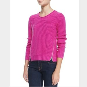 Autumn Cashmere Sweaters - Autumn cashmere 100% cashmere sweater-NWT-small