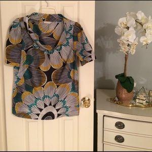 Classiques Entier Tops - Classiques Entier silk blouse