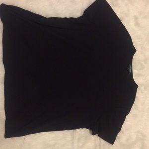 Lauren Ralph Lauren 3x women's 100% cotton t shirt
