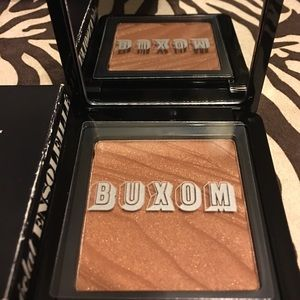 Buxom Other - Buxom Hot Escapes Bronzer