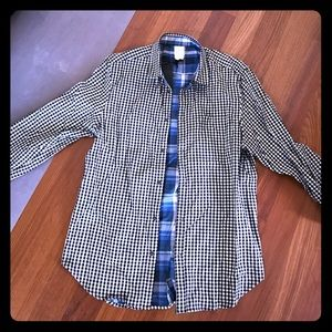 Five Four Other - 2-in-1 Men's shirt