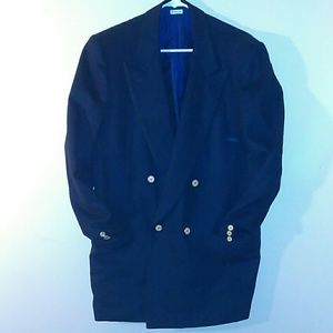 Brioni Other - MAKE OFFER Brioni pinstripe FINE wool jacket
