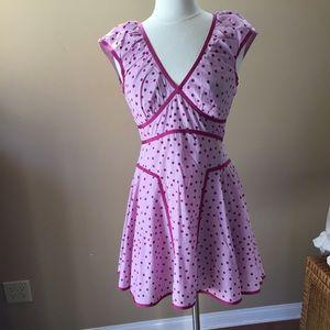 Zac Posen Dresses & Skirts - Zac Posen for Target Polka Dot Dress