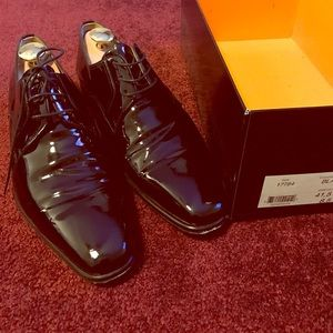 Magnanni Other - Patent leather shoes