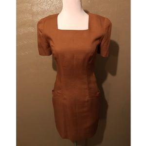 Vintage, Mini Dress
