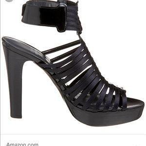 Stuart Weitzman Shoes - On sale!!! Stuart Weitzman Tijuana Jet Mirror Heel