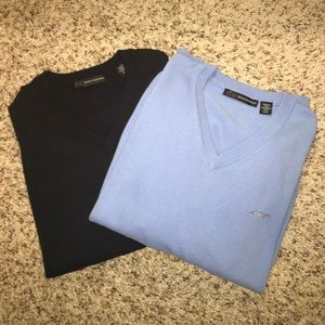 Greg Norman Other - Greg Norman | Bundle of two men's sweaters