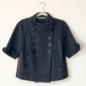 Susana Monaco Jackets & Blazers - Susana Monaco Wool Jacket - Size 6