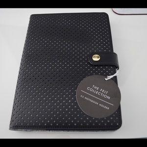 Kikki K A5 Notebook Cover & Notebook