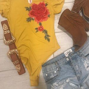Accessories - Coachella style belt