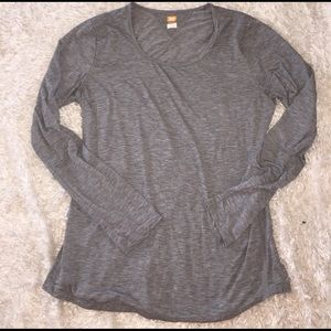 Lucy Tops - Lucy Long Sleeve