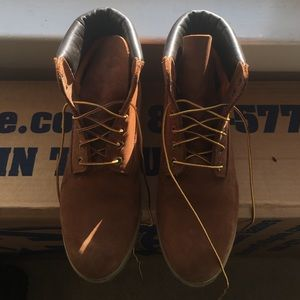 Timberland Other - Men's Timberland boots
