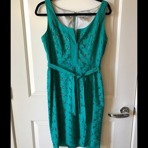 T Tahari Dresses & Skirts - Tahari lace dress NWOT