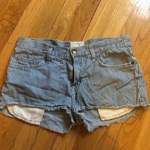 Current/Elliott Pants - Current/Elliott Shorts
